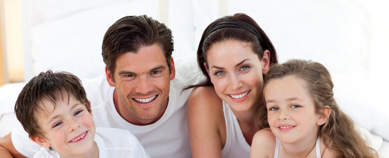 Providing exceptional personalized dental care for the entire family